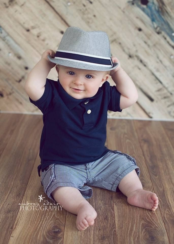 ca2d25614a2e So cute! Like children to dress like little adults not street walkers like  some of the tacky outfits out there | The Girls | Baby boy outfits, Baby  kids, ...