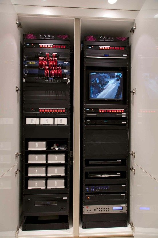 Lovely Computer Racks and Cabinets