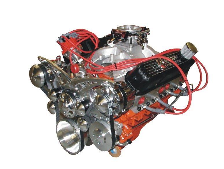engines Precision Race Engines Mopar Chrysler Plymouth Dodge 440 - copy blueprint engines bp3501ctc1