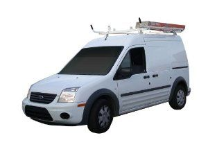 Ford Transit Connect Aluminum Ladder Rack Single Lock Down By True Racks 449 95 Strong Aluminum Construction Lo