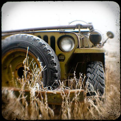 Jeep, Willys Mb And