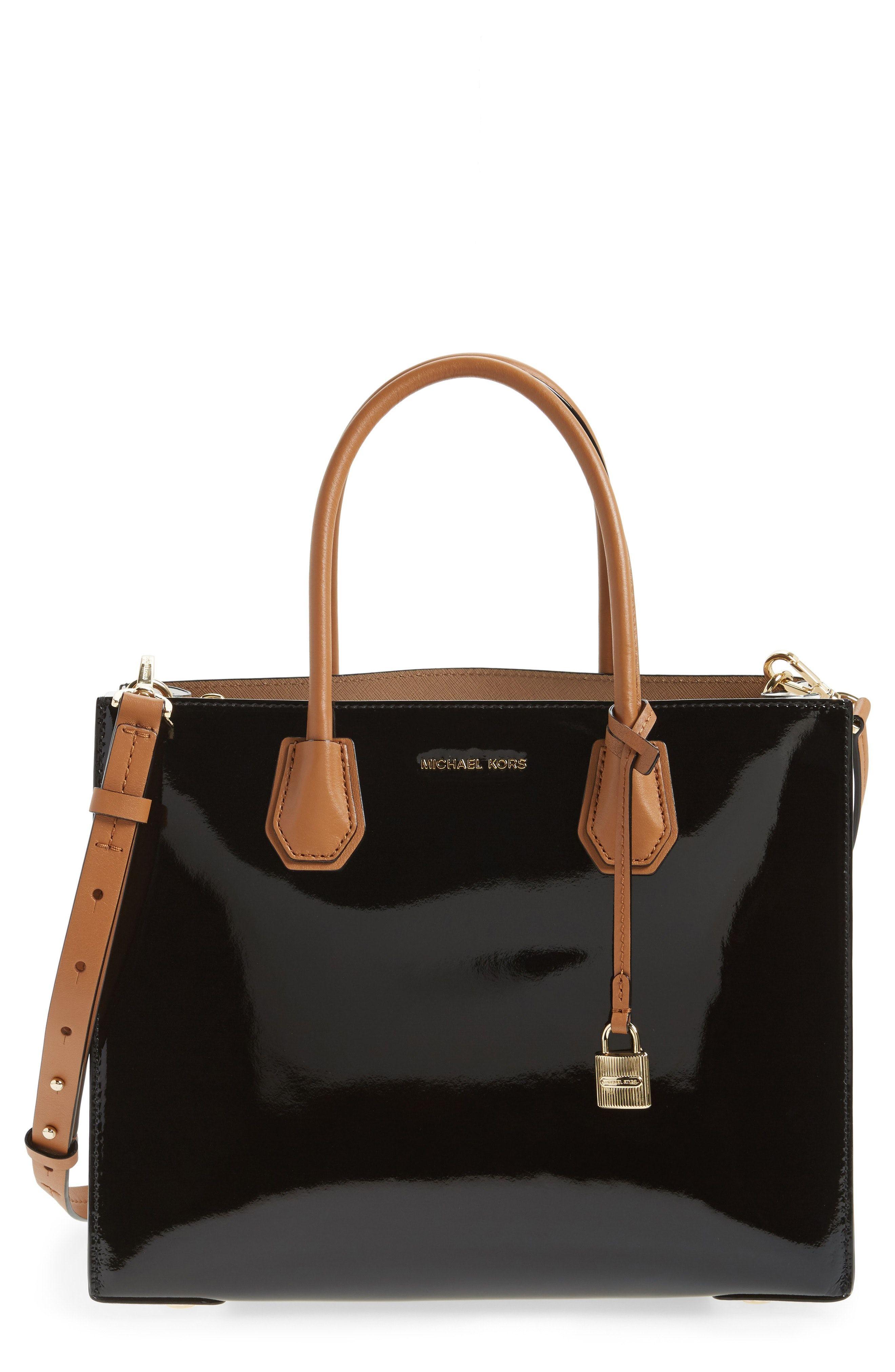 38b3ff13713a New MICHAEL Michael Kors Large Mercer Colorblock Leather Tote fashion  online. [$298]?@shop.seehandbags<<