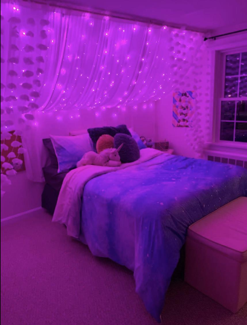 Pin On Lighting Decor In 2020 Room Ideas Bedroom Neon Bedroom Neon Room