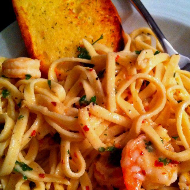 My Spicy Shrimp Scampi Ina Garten Recipe My Favourite