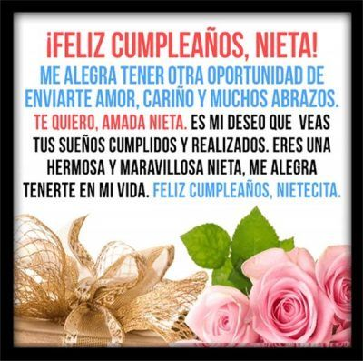 Imagenes De Feliz Cumpleanos Para Una Nieta Feliz Cumpleaños Nieto Feliz Cumpleaños Para Mí Feliz Cumpleaños