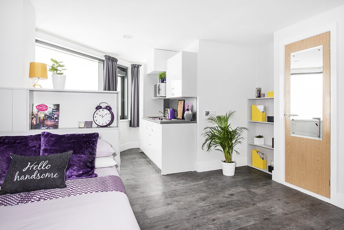 Ablett House The Student Housing Company Furniture Pinterest # Muebles Loverpool