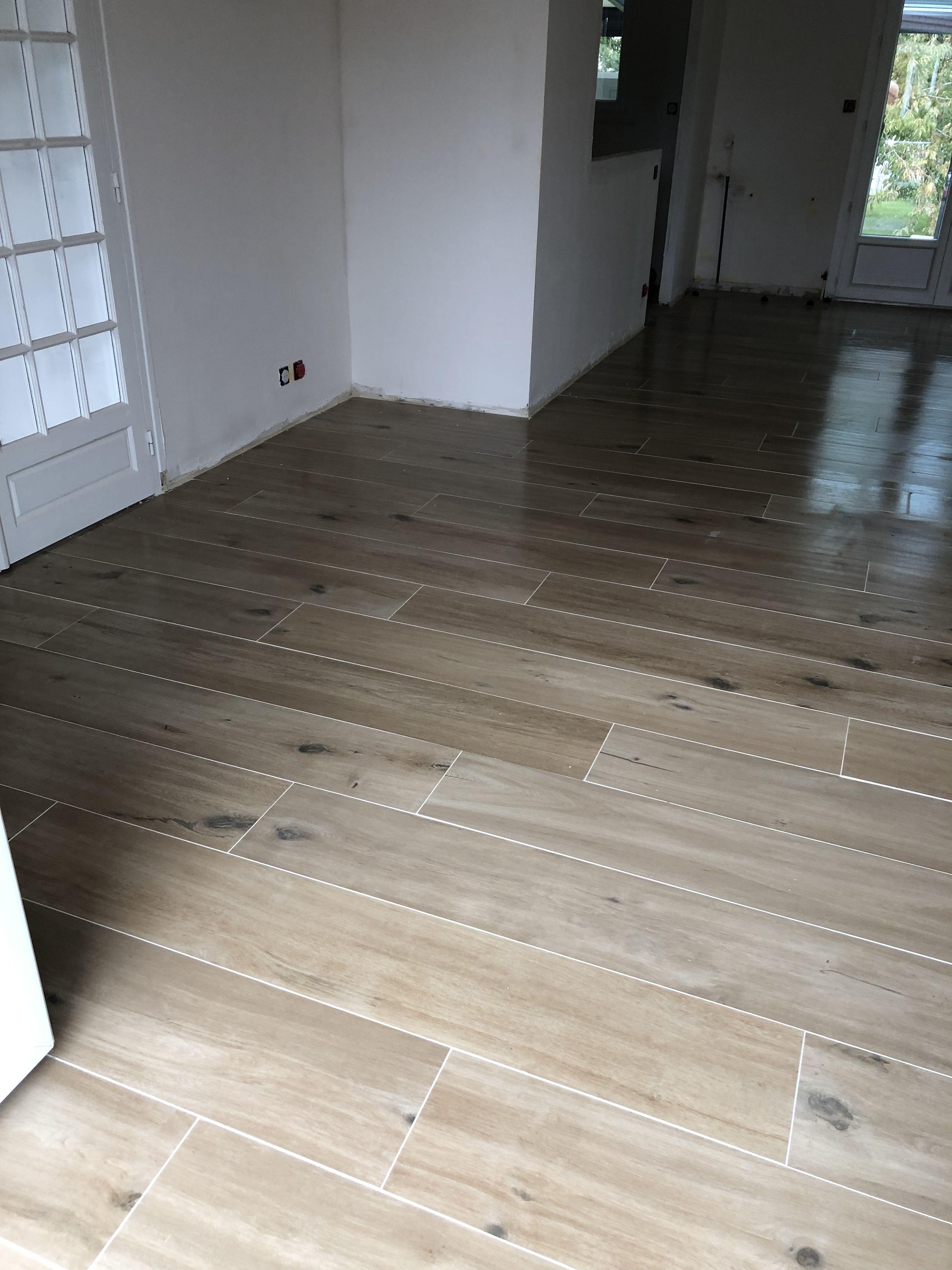 Best Of Pose Carrelage Imitation Parquet Sens Tile Floor Flooring