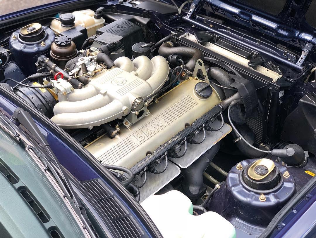 Wie Neu Brandspankingnew Bmw 325ix E30 Touring Manual Only