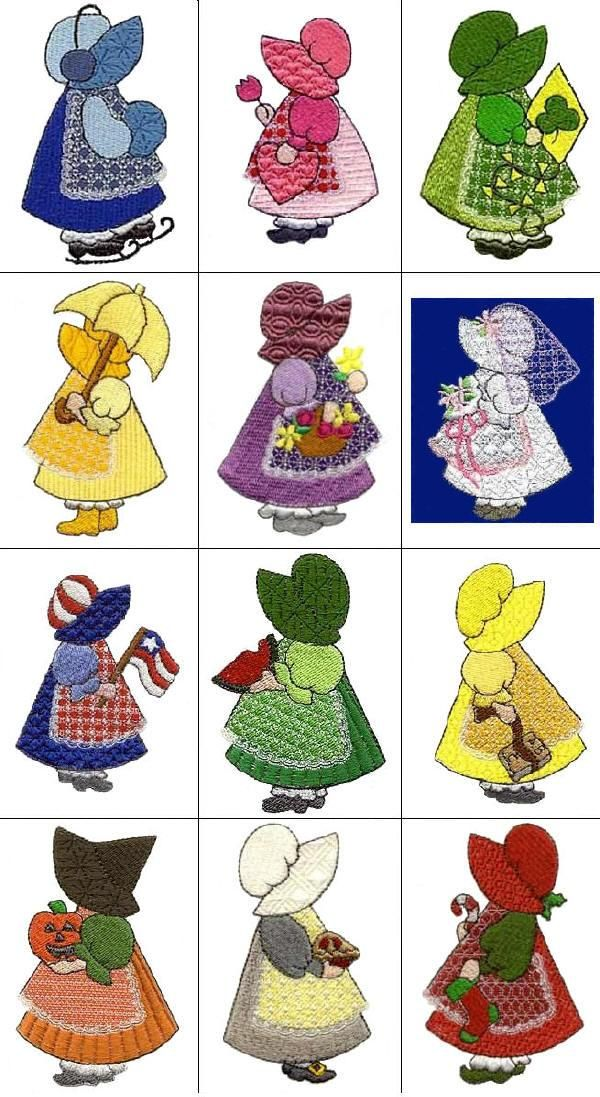 Machine Embroidery Designs, Embroidery Thread