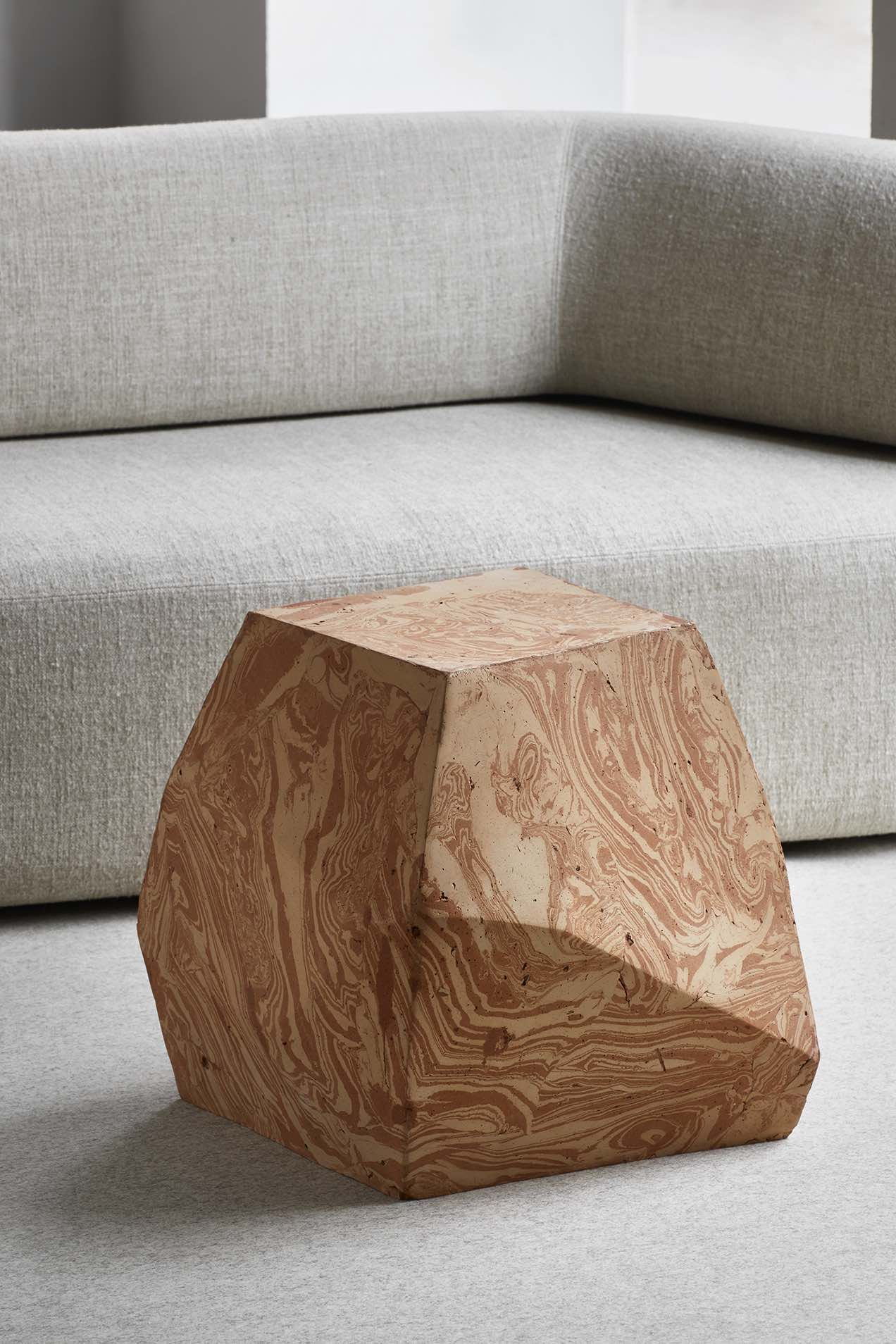 Terra Side Table Collection Particuliere Table Side Table Coffee Table