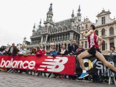 Maratón de Bruselas