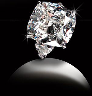 Polished Diamonds Collection: Christopher Kaufmann Jewelry #Love #Engagement #Wedding