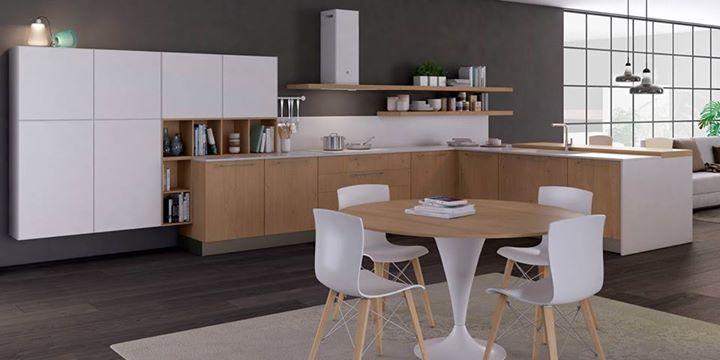 Cucine Lube Modello Clover Facebook Living Room Styles Living Room Designs Living Room Sectional