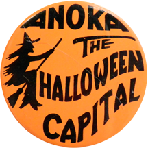 Anoka, MN. Halloween Capital of the World. Love the parade ...