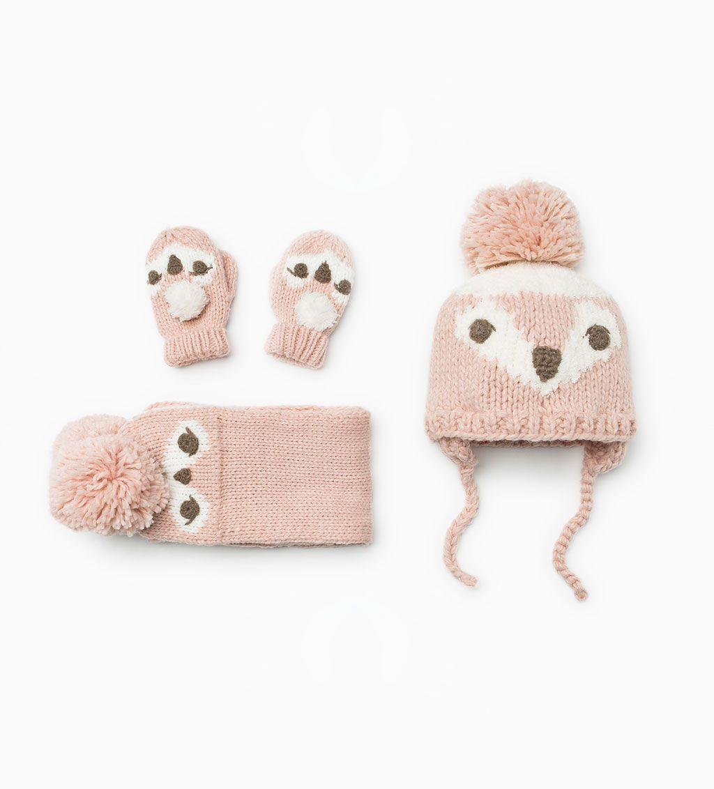 Alles Bekijken Accessoires Baby Meisje 3 36 Maanden Kinderen Girls Accessories Baby Accessories Baby Knitwear