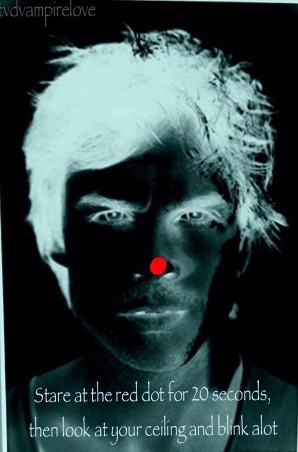 Stare At Damon Ian Somerhalder Vampire Diaries Stare