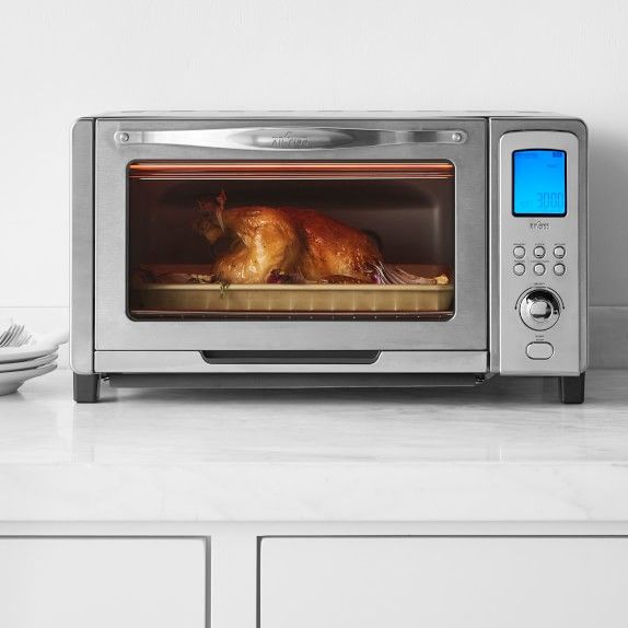 All Clad Digital Countertop Oven In 2020 Countertop Oven Stainless Steel Oven Microwave Oven