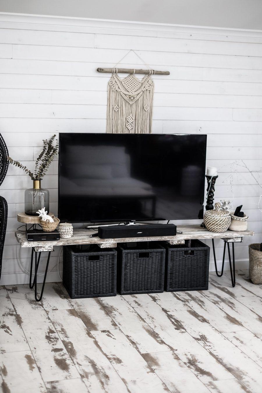 100 Incroyable Idées Idee Deco Meuble Tv