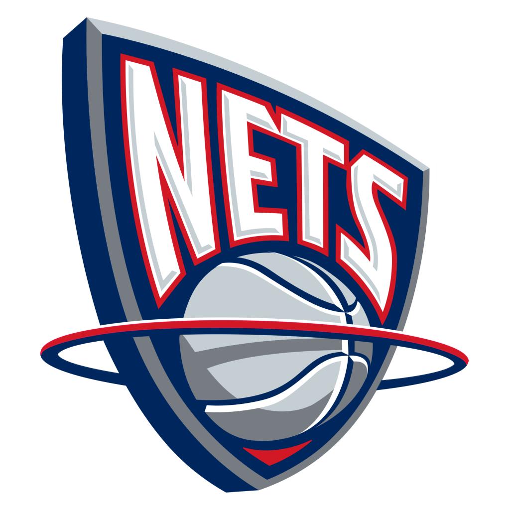 New Jersey Nets Logo Vincent's james pierce senior and i