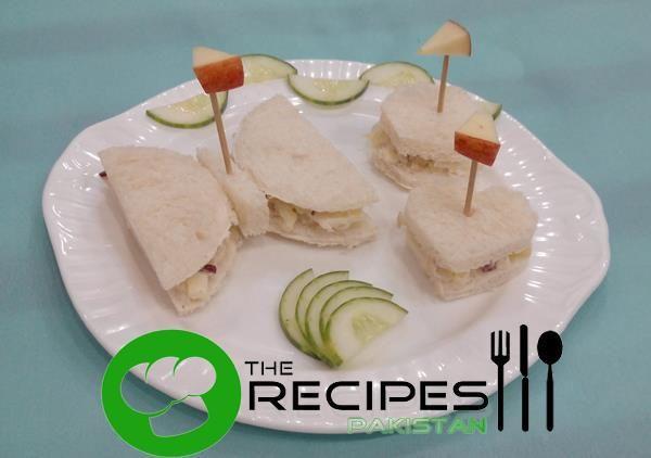 Chicken Coleslaw Sandwich Sandwich Recipes In Urdu Recipe Coleslaw Recipes Funnel Cake Recipe