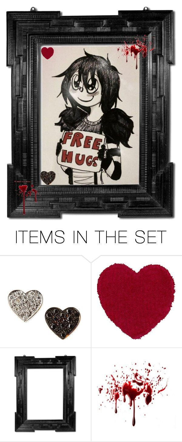 """""""True Artwork!"""" by lele2004 ❤ liked on Polyvore featuring art"""
