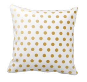 Polka Dot Pillowcases Pinwitnessa Taylor On College Dormspiration  Pinterest  College