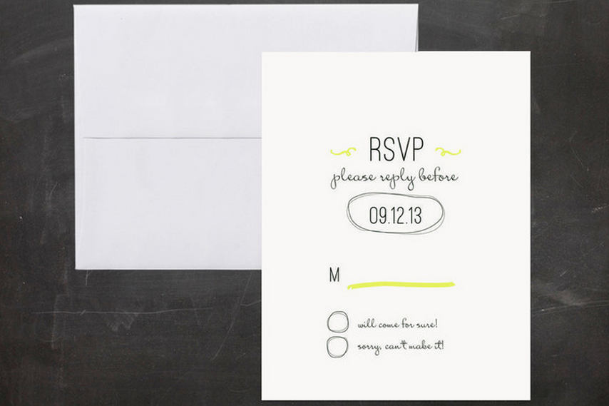 reply to wedding invitation m%0A wedding invitation reply card wording m RSVP Card Wording