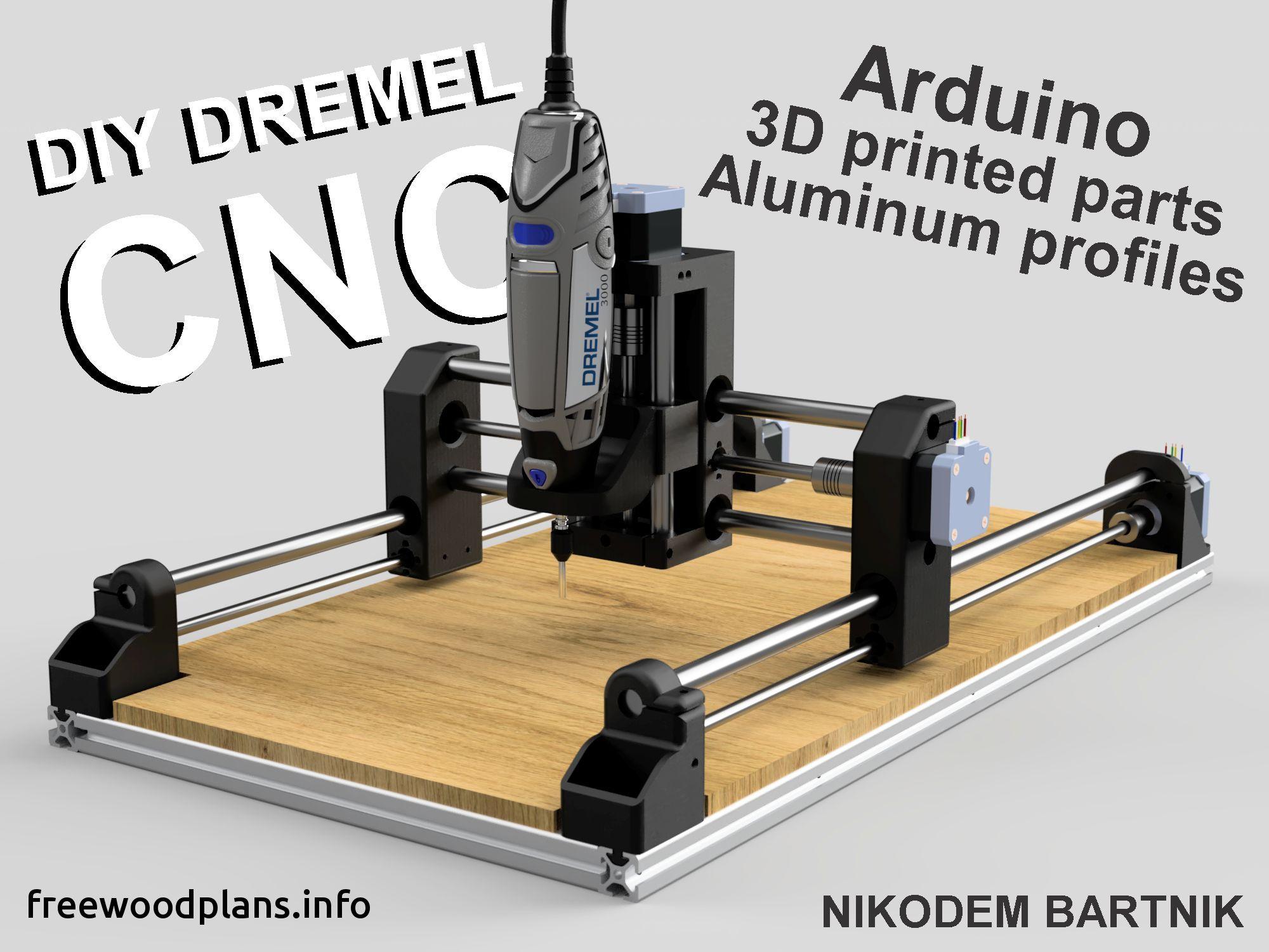 55 cnc for woodworking 2019 dremel cnc design