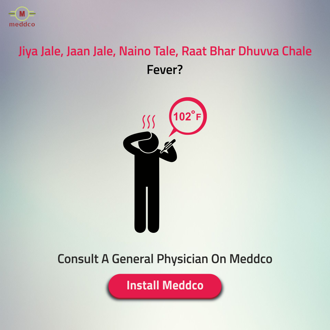 A General Physician is now just a click away to help you