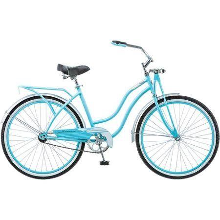 Schwinn Women S Sheba Cruiser Bike Light Blue 16 Small Cruiser Bike Schwinn Schwinn Bike