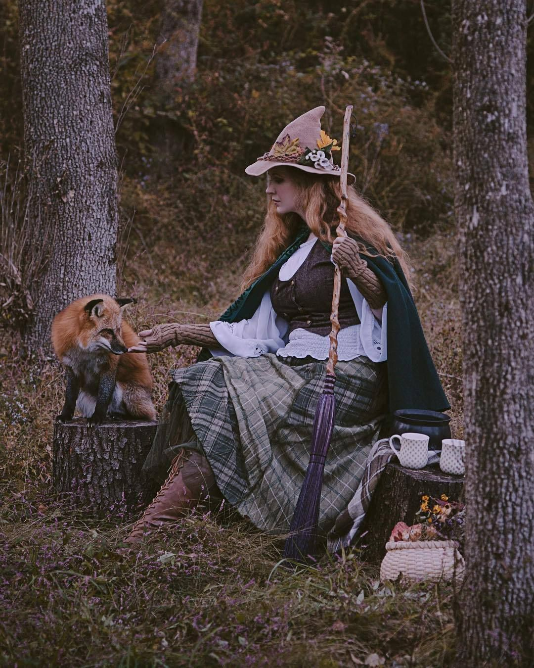 🌿 Witchy Autumns 🌙