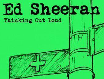 ed sheeran thinking out loud mp3 free