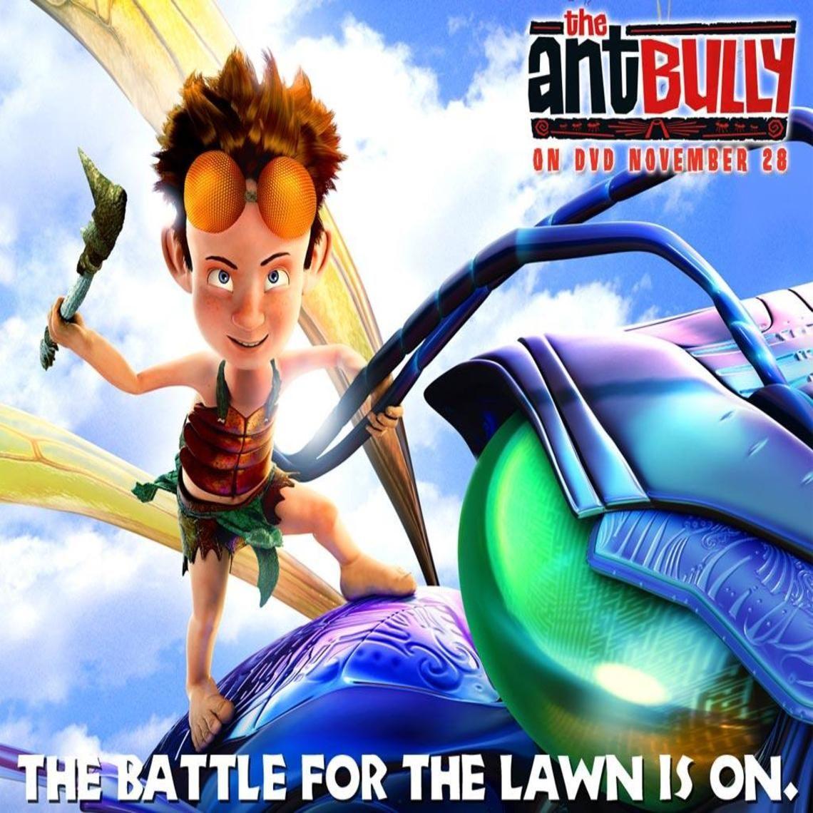 The Ant Bully Met Afbeeldingen