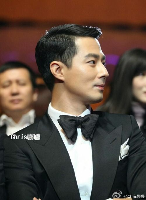 """Jo In Sung 11th Esquire Man At His Best which is held in China 2 December 2014"" Spell HOT = Jo In Sung"