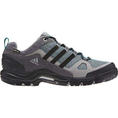 f57be1bc0cb48 Amazon.com: Adidas G41528 Women's Riffler Gtx W Shoes Clear Blue ...