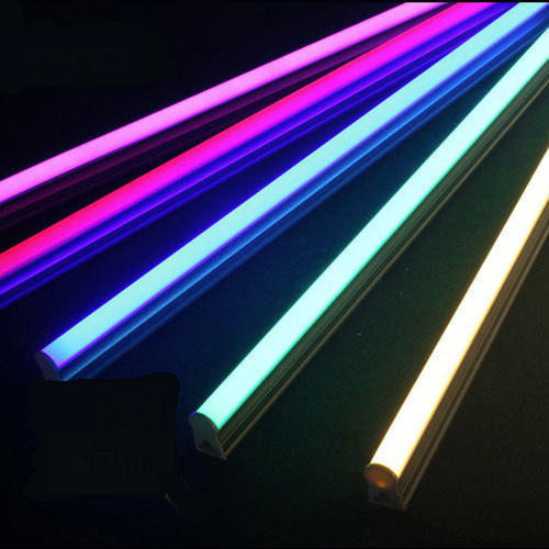 Pin On Colored Fluorescent Lights