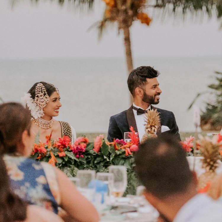 Pin On Real Weddings