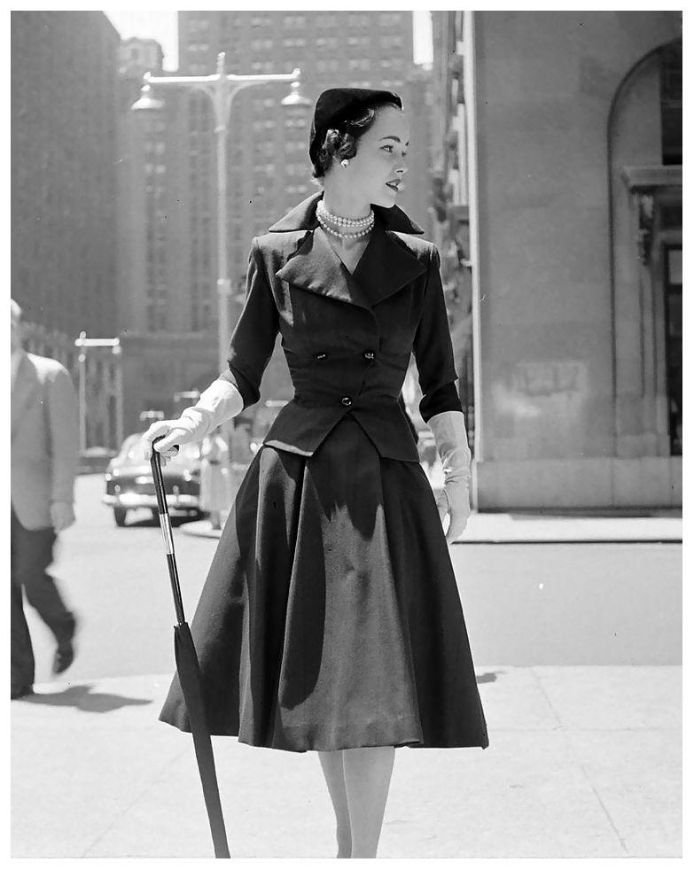 20 fotos que demuestran la belleza el estilo y la - Estilo anos 60 ...