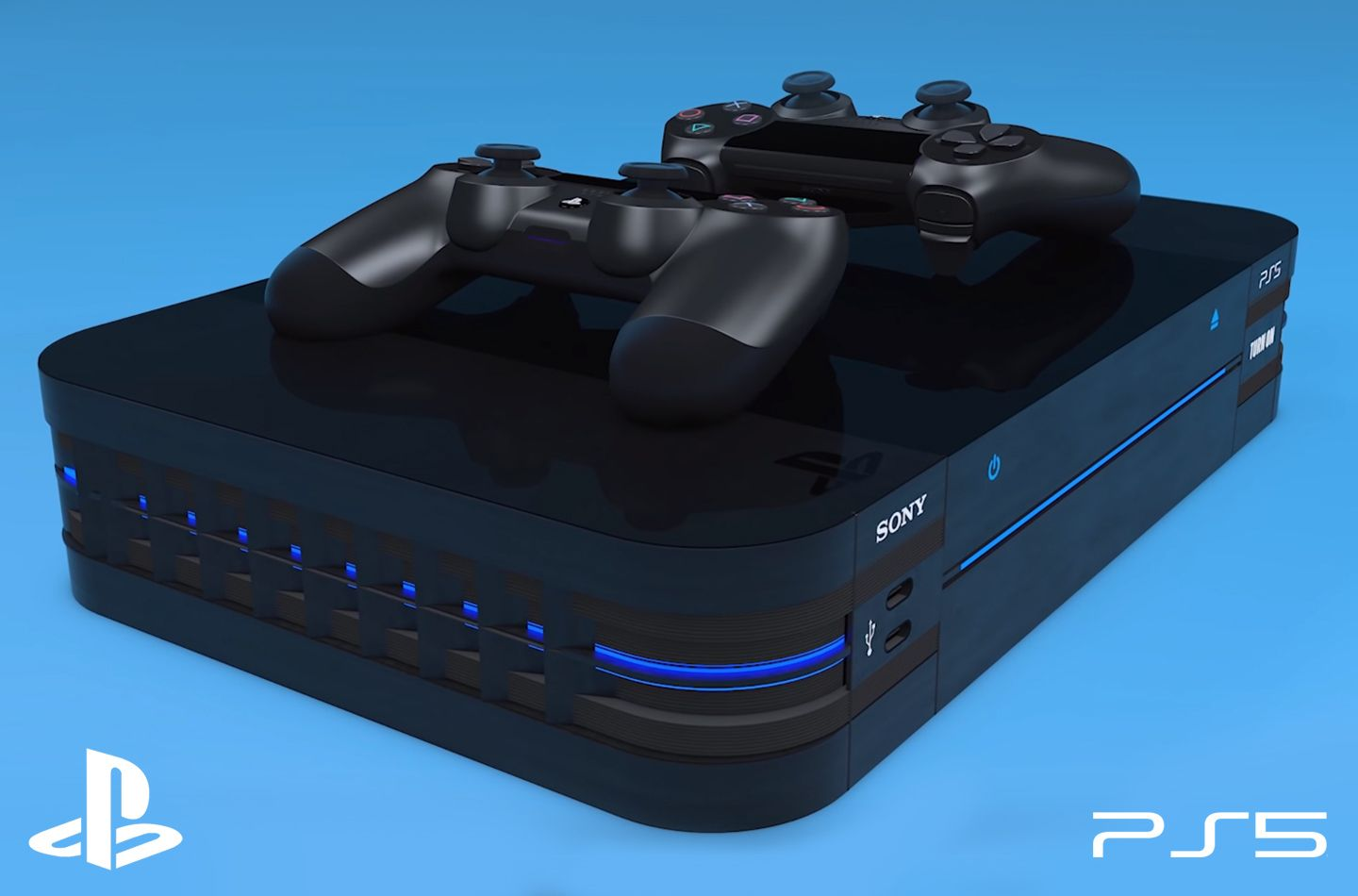 Sony Might Ve Just Accidentally Confirmed A Massive Ps5 Leak In 2020 Playstation 5 Playstation Ps4 Or Xbox One