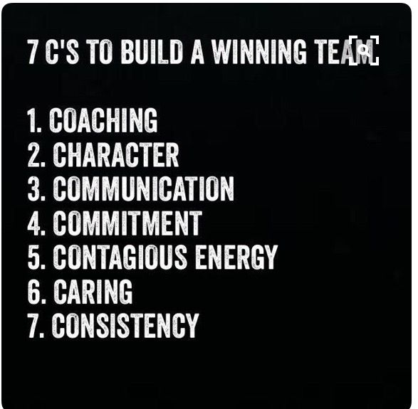 Great advice for building your team Online Fitness Coach - define excellent