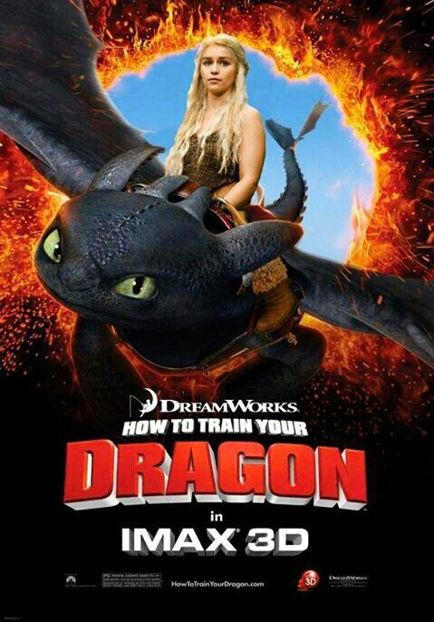 Game Of Thrones How To Train Your Dragon 3 Game Of Thrones 3