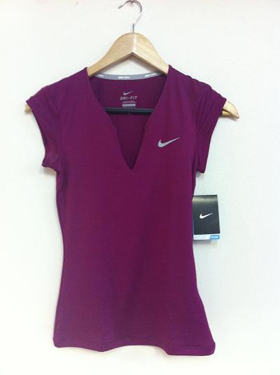 Nike Pure SS RASBERRY  R279 (XS,M,L)