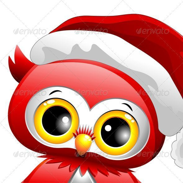 Baby Owl Christmas Santa #GraphicRiver Cute Baby Owl Santa Claus with Big Tender Eyes Including Vector Layered files: – a file EPS v.10 – a file Ai v.10 – a file SVG (scalable vector graphics) – a Corel Draw v.10 and Raster files: – a file JPG 5000×5000 – a file JPG 900×900 – a files PNG 5000×5000 Created: 17September13 GraphicsFilesIncluded: VectorEPS Layered: No MinimumAdobeCSVersion: CS Tags: animal #baby #bird #branch #cartoon #character #childhood #childlike #christmas #cute #december…