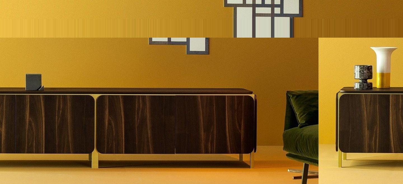 Frame sideboard Bonaldo Mobili