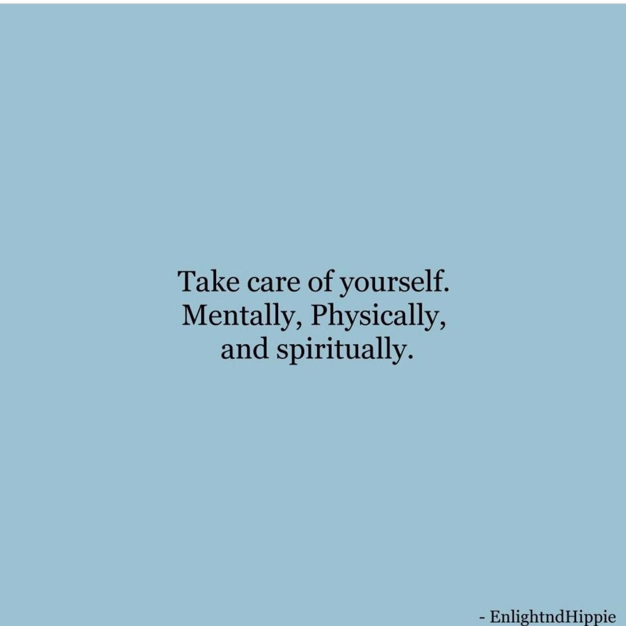 10000印刷 Blue Aesthetic Quotes Self Love