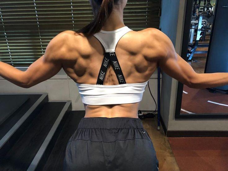 #nabbakorea  #nabbajapan  #wff  #japan #korea #training #fitness #bikini #減量 #D-9 #. #back  D-9 ....