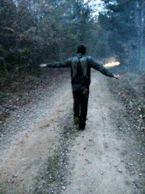 Daryl Dixon Walking Dead