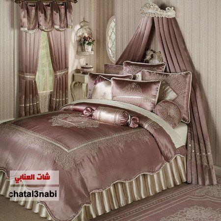 مفارش سرير سورية اجود انواع المفروشات مفروشات غرف نوم مفارش سرير النوم طقم مفارش Img 1364754565 623 J Blush Bedroom Decor Luxurious Bedrooms Hotel Bedding Sets