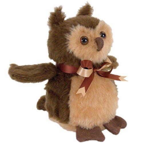 USA MADE cute owl.