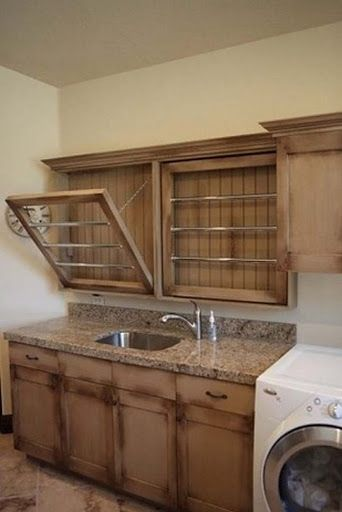 Save space in your laundry room by building collapsible drying racks home improvement ideas also to make living even more rh ar pinterest